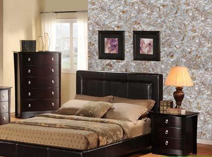 Обои для спальни: найдите идею для себя