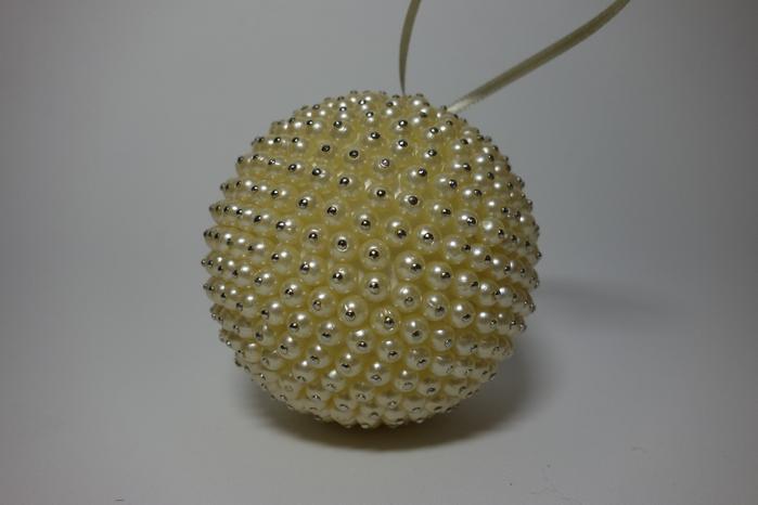 Удивительные ёлочные шары