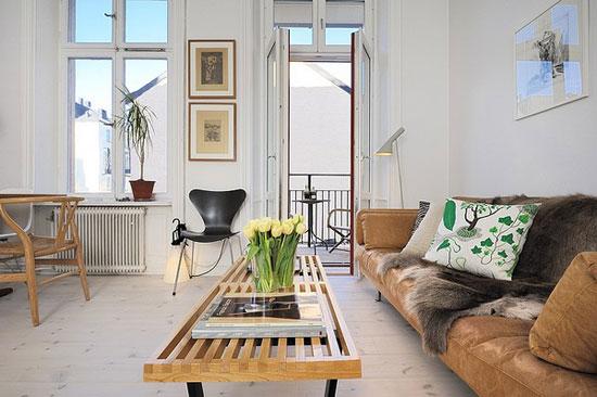 Квартира в скандинавском стиле: особенности дизайна