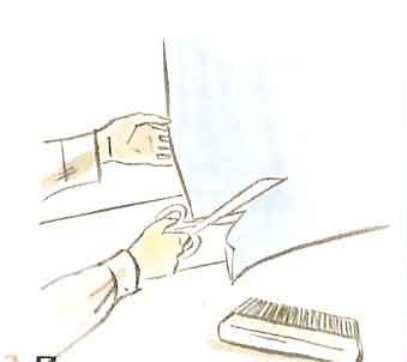 Как клеить виниловые обои