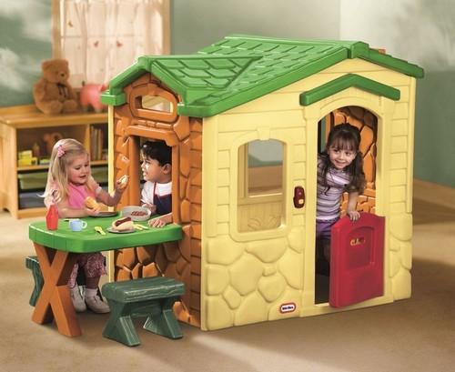 Детский домик для квартиры