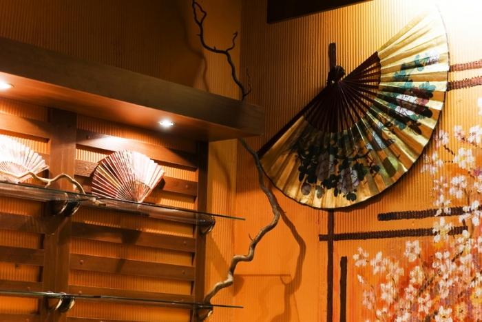 Гостиная в японском стиле: советы по дизайну