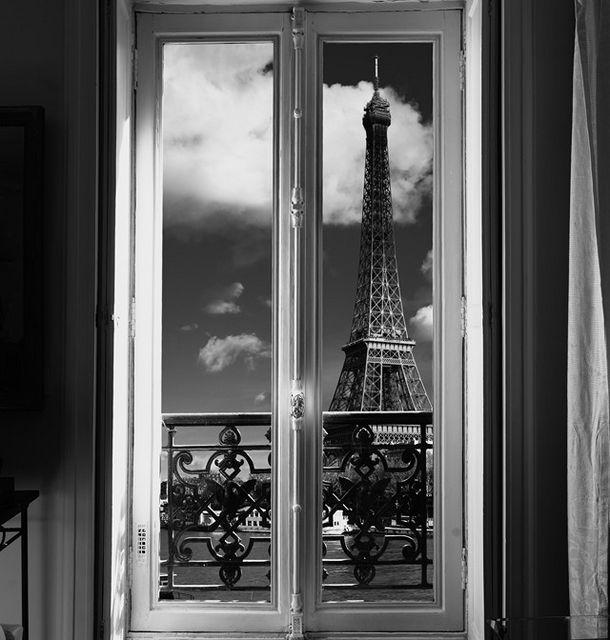 Фотообои вид из окна - имитируем настоящее окно | KLV-обои