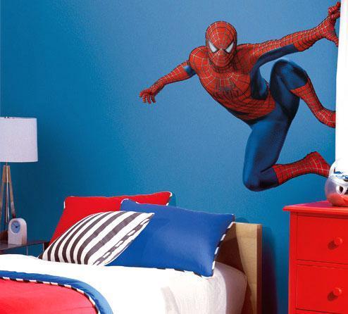 Оформление детской комнаты для мальчика: создаем гармоничный интерьер