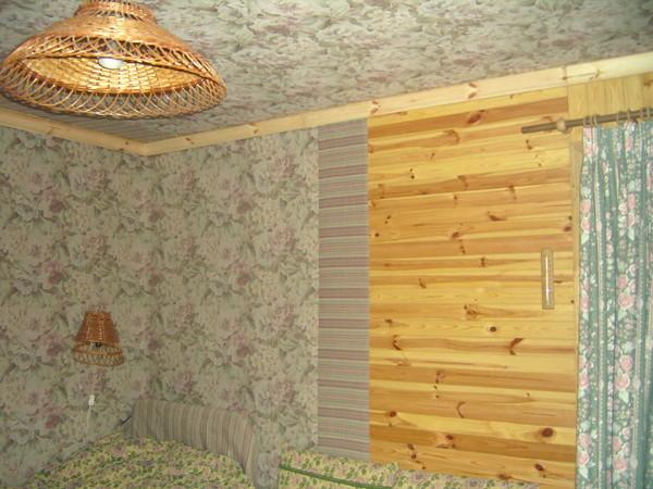 Как сделать потолок в доме