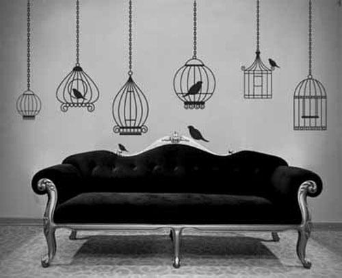 Своими руками клетку для птиц