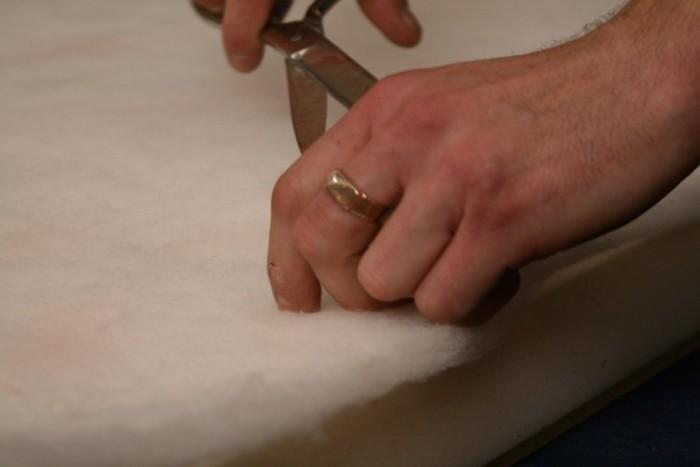 Каретная стяжка своими руками. Мастер-класс