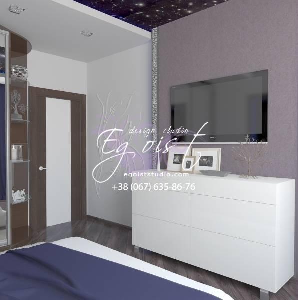 Просторная 3х комнатная квартира