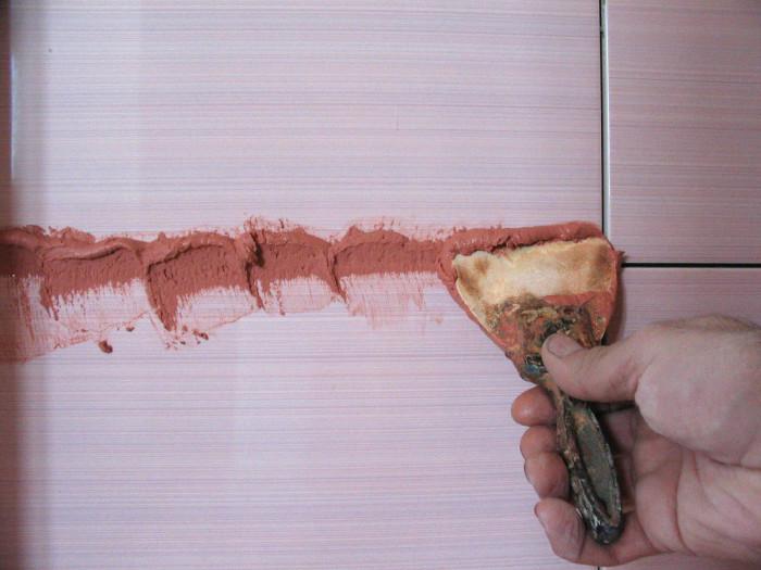 Плитка на гипсокартон — один из возможных вариантов