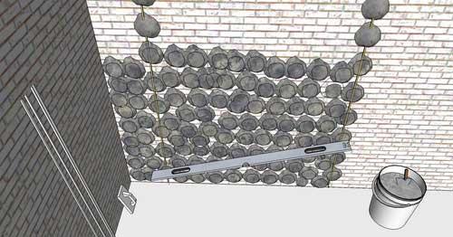 Штукатурка по маякам и без маяков: зачем усложнять процесс?