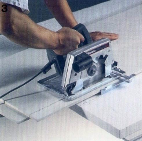 Сухая стяжка пола своими руками. Технология сухой стяжки
