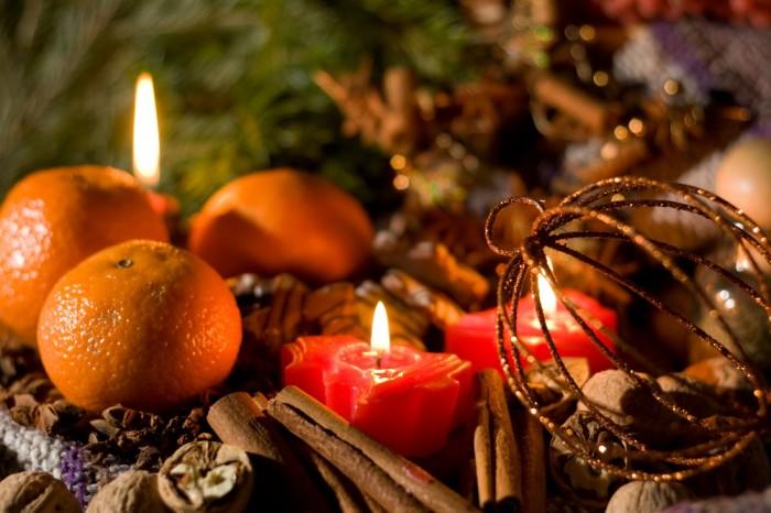 Новый год: немного сказки и капелька фантазии