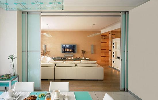 Гостиная в стиле минимализм: стильная, удобная, функциональная