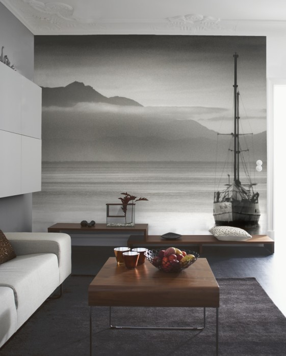 Фотообои в интерьере квартиры: правила использования изображений