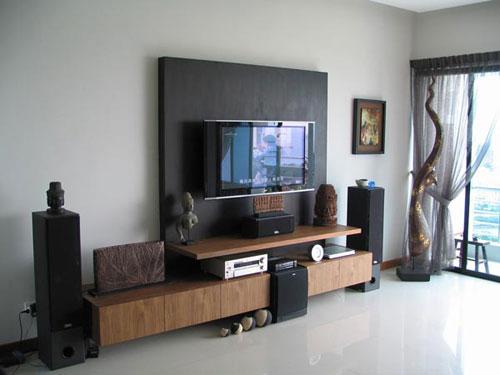 Интерьер квадратной гостиной: рекомендации по дизайну