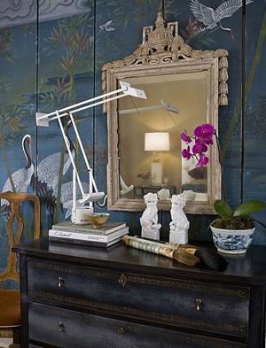 Орхидеи в интерьере: элегантные и нежные