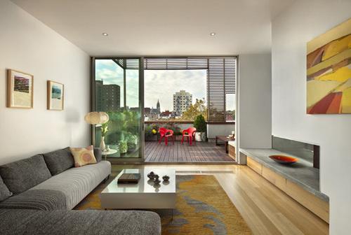 Планировка гостиной: разумное зонирование пространства
