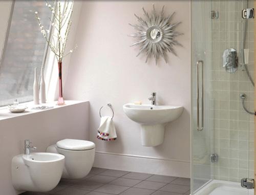Дизайн ванной комнаты с душевой кабиной: функциональность и стиль в одном интерьере