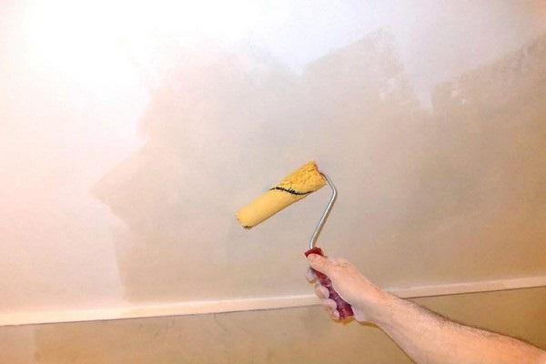 Багеты для потолка