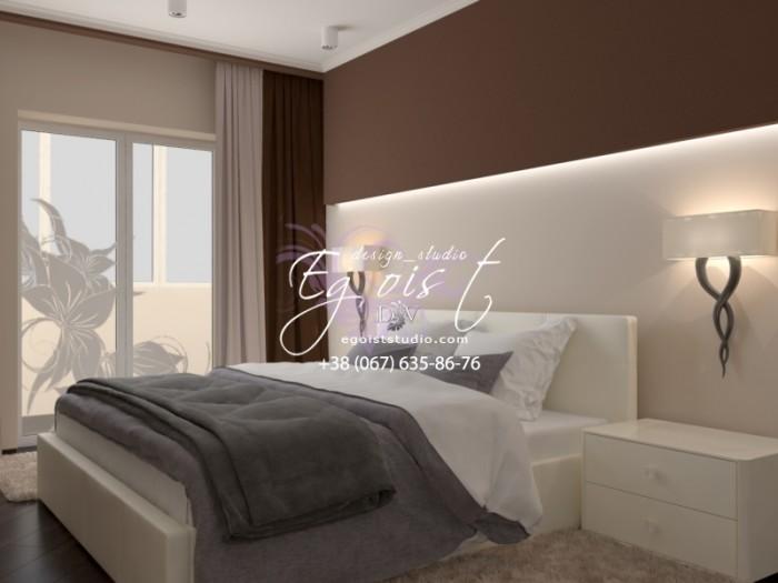 Легкая классика и минимализм вашей квартиры