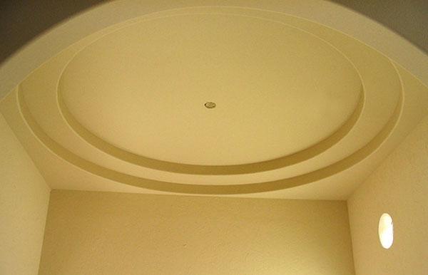 Как самому сделать многоуровневый потолок фото 870