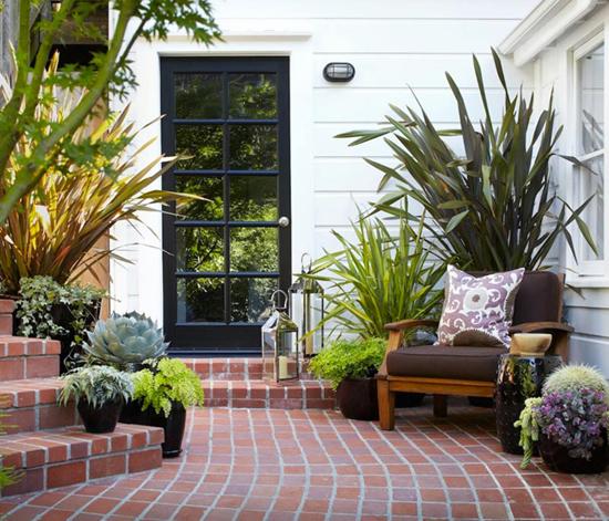 Интерьер одного загородного дома: вдохновляющие идеи