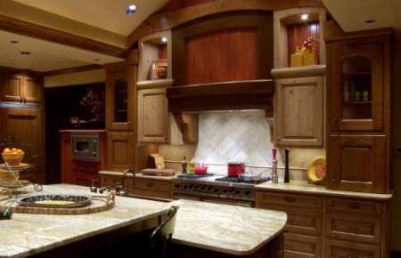 Какого цвета должна быть кухня в квартире: радужные перспективы дизайна