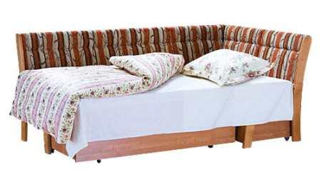 Кухонный диван Этюд: хорошее решение для комфорта