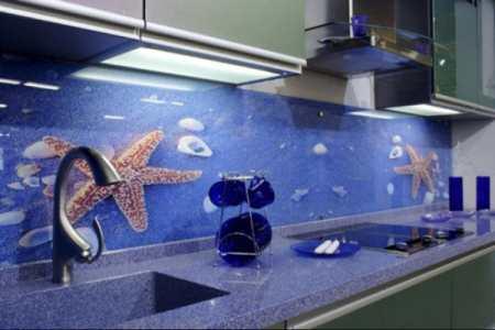 Ремонт кухни 7 кв м, можно ли выполнить работы самостоятельно и в короткие сроки