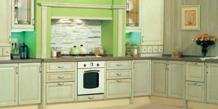 Солнечные идеи дизайна кухни в средиземноморском стиле