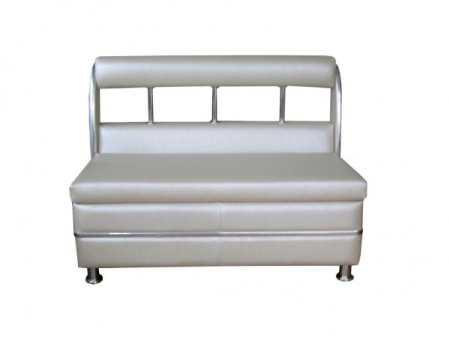Маленький диван на кухню со спальным местом – преимущества и особенности