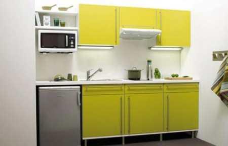 Холодильник для маленькой кухни – что делать, когда каждый сантиметр на счету