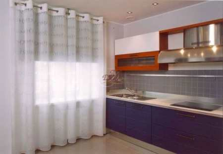 Шьем шторы для кухни своими руками: 3 мастер-класса с пошаговыми фото инструкциями