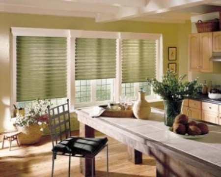 Идеальные шторы для маленькой кухни: большой выбор вариантов