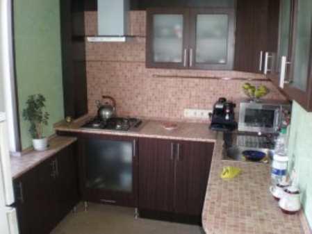 Ремонт кухни 6 кв м