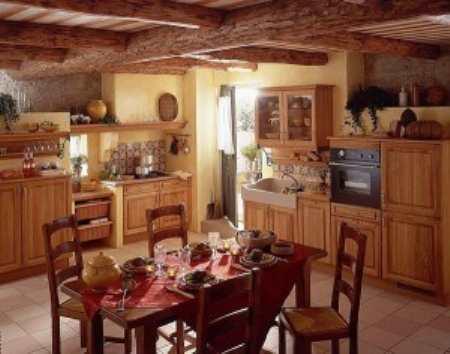 Школа ремонта кухни