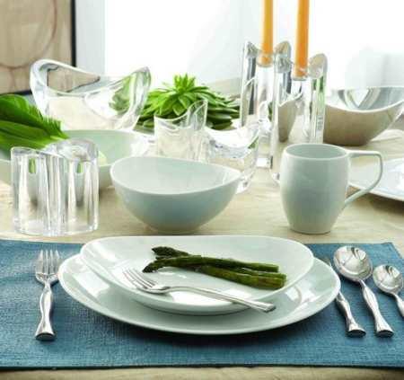 Элитная посуда для кухни – гордость любой хозяйки