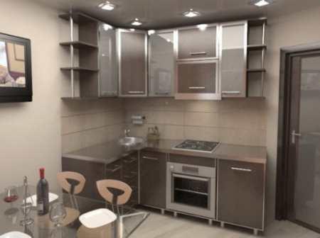 Планировка кухни 15 кв м: советы дизайнеров