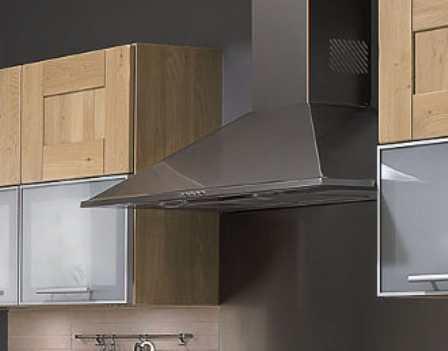 Как подобрать вытяжку для кухни - решение проблемы за три шага