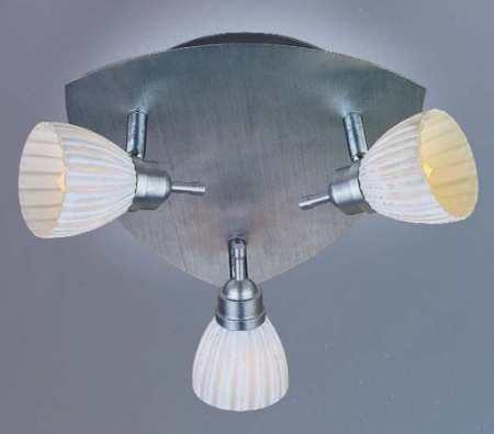 Выбираем потолочные светильники для освещения рабочей и обеденной зоны кухни