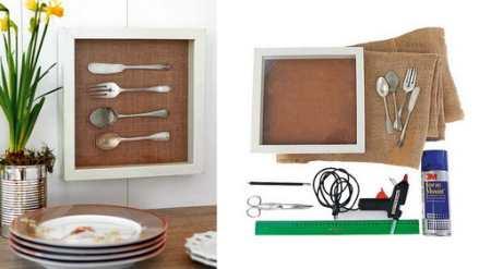 Мелочь, а приятно: занятные идеи для декора кухни своими руками