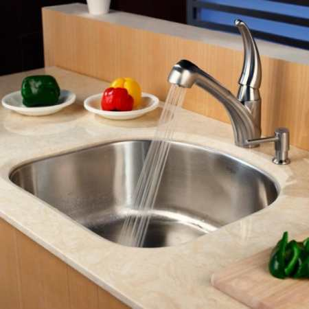 Какой смеситель лучше для кухни – рассматриваем все варианты