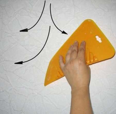 Как поклеить виниловые обои: пошаговая инструкция для начинающих