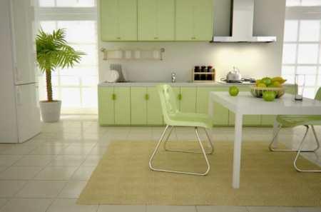 Как сделать маленькое большим: удачный дизайн маленькой кухни в ярких фото примерах