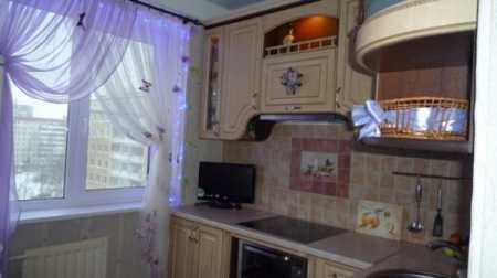 Кухни для 504 серии – планировка, дизайн и ремонт
