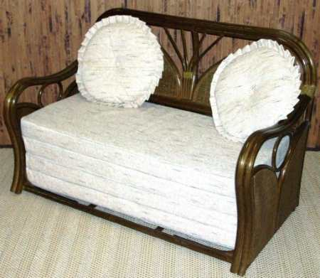 Самые уютные модели маленьких диванов и банкеток для кухни