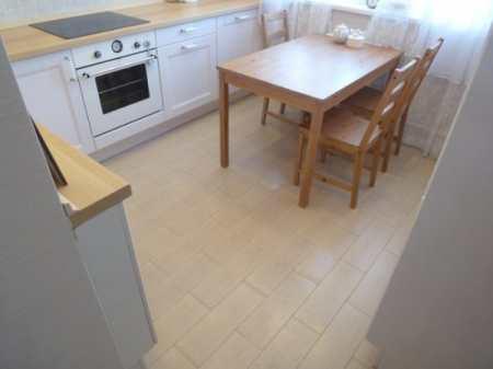 Кухня в П 44 - советы по планировке и оформлению