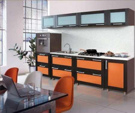 Рамочные фасады для кухни: характеристики, преимущества, изготовление