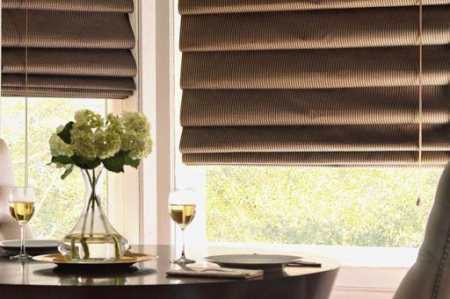 Подбираем модные шторы для стильного интерьера кухни: самые горячие тренды