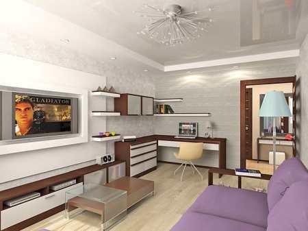 Кухни для малогабаритных квартир: дизайнерские решения по расширению пространства